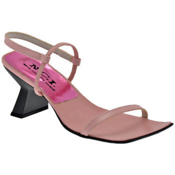 Παπούτσια Γυναίκα Σανδάλια / Πέδιλα Nci  Ροζ
