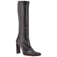 Παπούτσια Γυναίκα Μπότες για την πόλη Nci  Violet