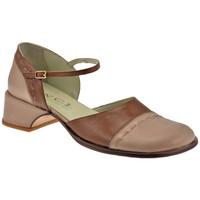 Παπούτσια Γυναίκα Σανδάλια / Πέδιλα Nci  Grey