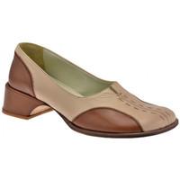 Παπούτσια Γυναίκα Μπαλαρίνες Nci  Beige