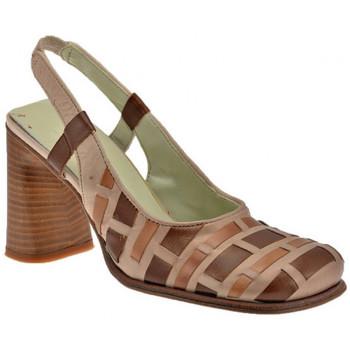 Παπούτσια Γυναίκα Γόβες Nci  Grey
