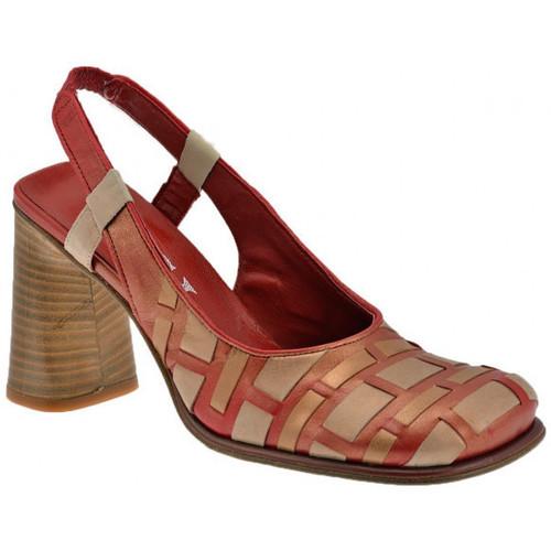 Παπούτσια Γυναίκα Γόβες Nci  Red