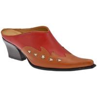 Παπούτσια Γυναίκα Σαμπό Nci  Red