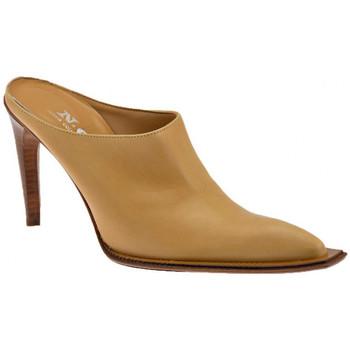 Παπούτσια Γυναίκα Σαμπό Nci  Beige