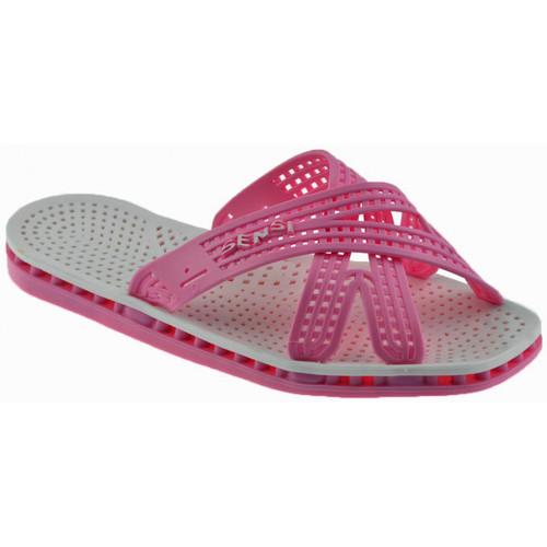 Παπούτσια Κορίτσι Σανδάλια / Πέδιλα Sensi  Άσπρο