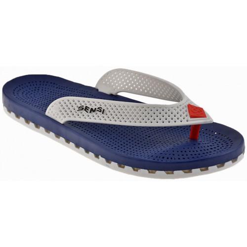 Παπούτσια Άνδρας Σαγιονάρες Sensi  Άσπρο