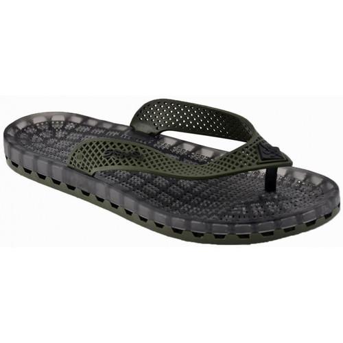 Παπούτσια Άνδρας Σαγιονάρες Sensi  Black