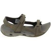 Παπούτσια Γυναίκα Σανδάλια / Πέδιλα Columbia Sunlight Vent 2 Marron Brown