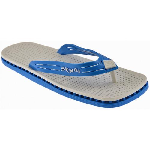 Παπούτσια Γυναίκα Σαγιονάρες Sensi  Άσπρο
