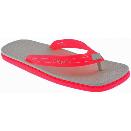 Παπούτσια Γυναίκα Σαγιονάρες Sensi  Ροζ