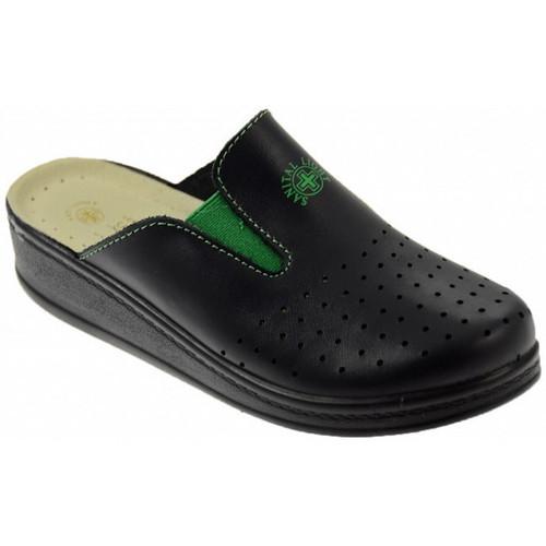 Παπούτσια Γυναίκα Σαμπό Sanital  Μπλέ