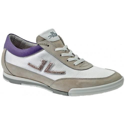 Παπούτσια Γυναίκα Ψηλά Sneakers Jackal Milano  Beige