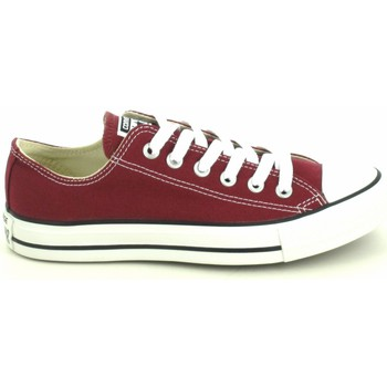 Παπούτσια Άνδρας Χαμηλά Sneakers Converse All Star B Bordeaux Red