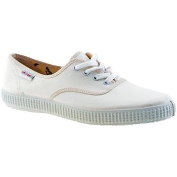 Παπούτσια Άνδρας Χαμηλά Sneakers Victoria  Beige