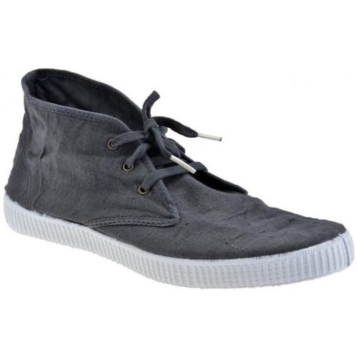 Παπούτσια Άνδρας Ψηλά Sneakers Victoria  Grey