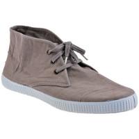 Παπούτσια Άνδρας Ψηλά Sneakers Victoria  Beige