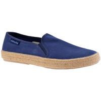 Παπούτσια Άνδρας Χαμηλά Sneakers Victoria  Μπλέ