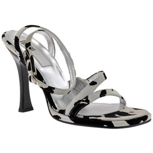 Παπούτσια Γυναίκα Σανδάλια / Πέδιλα No End  Άσπρο