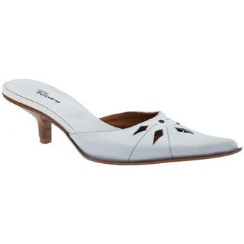 Παπούτσια Γυναίκα Σαμπό No End  Άσπρο