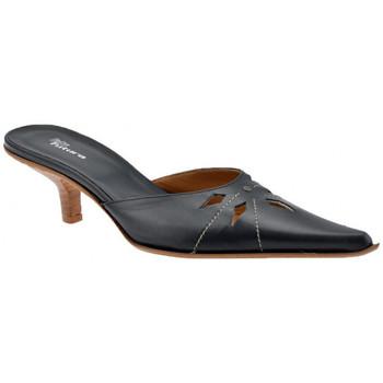 Παπούτσια Γυναίκα Σαμπό No End  Black