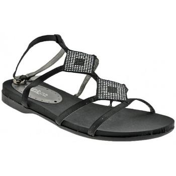 Παπούτσια Γυναίκα Σανδάλια / Πέδιλα Chedivé  Black