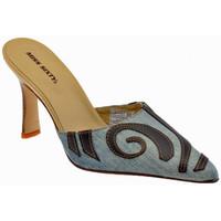 Παπούτσια Γυναίκα Σαμπό Miss Sixty  Μπλέ