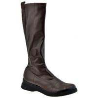 Παπούτσια Γυναίκα Μπότες για την πόλη Janet&Janet  Brown
