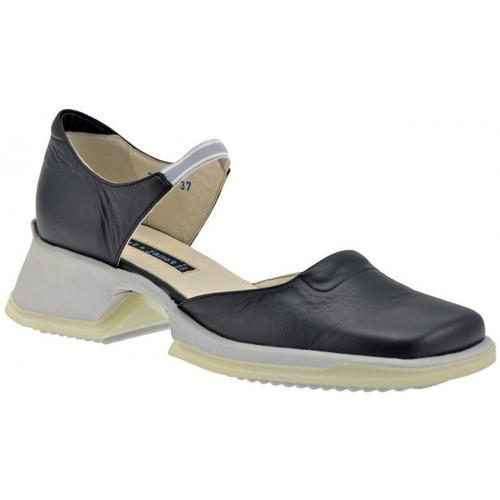 Παπούτσια Γυναίκα Σανδάλια / Πέδιλα Janet&Janet  Black