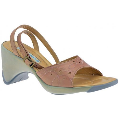 Παπούτσια Γυναίκα Σανδάλια / Πέδιλα Janet&Janet  Other