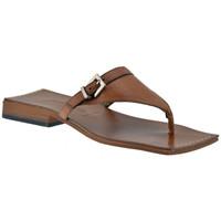 Παπούτσια Γυναίκα Σαγιονάρες Janet&Janet  Brown
