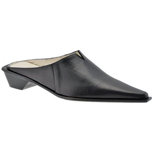 Παπούτσια Γυναίκα Σαμπό Janet&Janet  Black