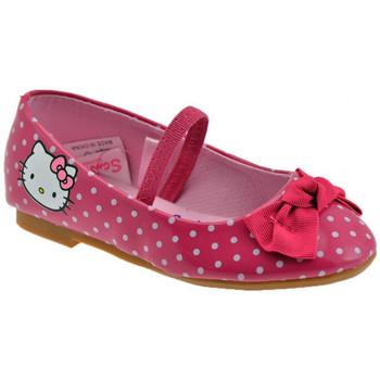 Παπούτσια Κορίτσι Μπαλαρίνες Hello Kitty  Ροζ