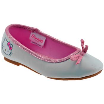 Παπούτσια Παιδί Μπαλαρίνες Hello Kitty  Άσπρο