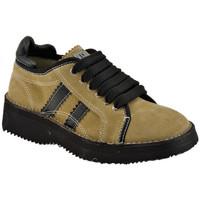 Παπούτσια Άνδρας Ψηλά Sneakers Docks  Beige
