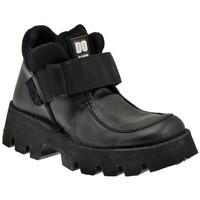Παπούτσια Γυναίκα Derby Docks  Black