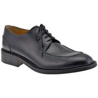Παπούτσια Άνδρας Derby Lancio  Black
