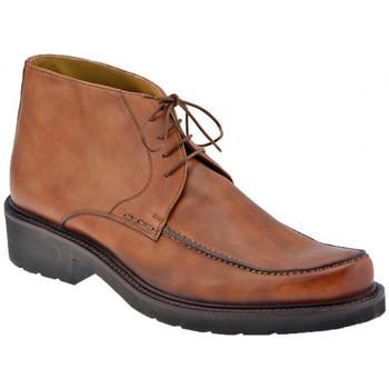 Παπούτσια Άνδρας Μπότες Lancio  Brown