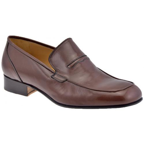 Παπούτσια Άνδρας Μοκασσίνια Lancio  Multicolour