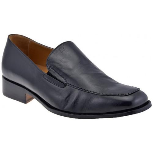 Παπούτσια Άνδρας Μοκασσίνια Lancio  Black