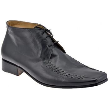 Παπούτσια Άνδρας ιατρικός τομέας /τομέας τροφίμων  Lancio  Black