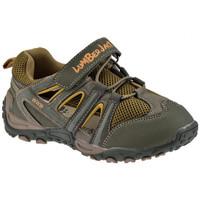 Παπούτσια Παιδί Χαμηλά Sneakers Lumberjack  Green