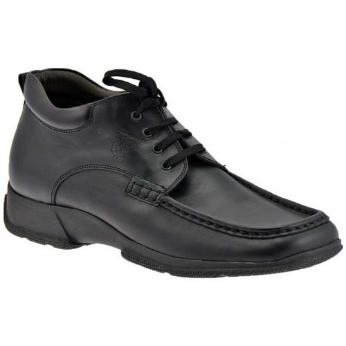 Παπούτσια Γυναίκα Μπότες Lumberjack  Black