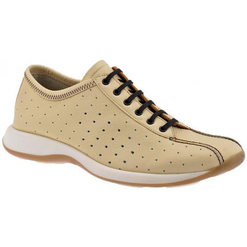 Παπούτσια Άνδρας Ψηλά Sneakers Lumberjack  Beige