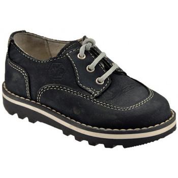 Παπούτσια Παιδί Ψηλά Sneakers Lumberjack  Μπλέ