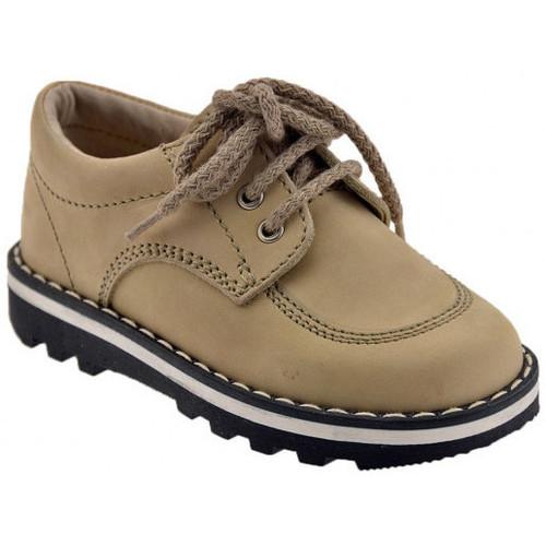 Παπούτσια Παιδί Ψηλά Sneakers Lumberjack  Beige