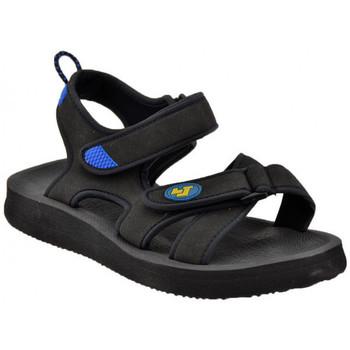Παπούτσια Παιδί Σανδάλια / Πέδιλα Lumberjack  Black