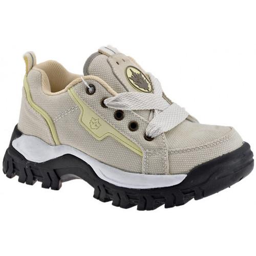 Παπούτσια Άνδρας Πεζοπορίας Lumberjack  Beige