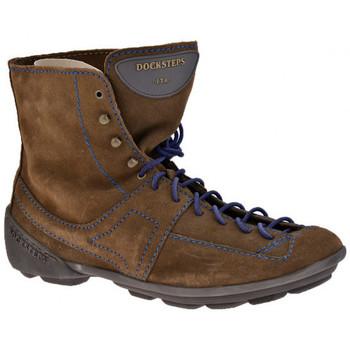 Παπούτσια Άνδρας Μπότες Docksteps  Brown