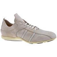Παπούτσια Άνδρας Ψηλά Sneakers Docksteps  Άσπρο