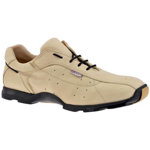 Παπούτσια Άνδρας Χαμηλά Sneakers Docksteps  Beige